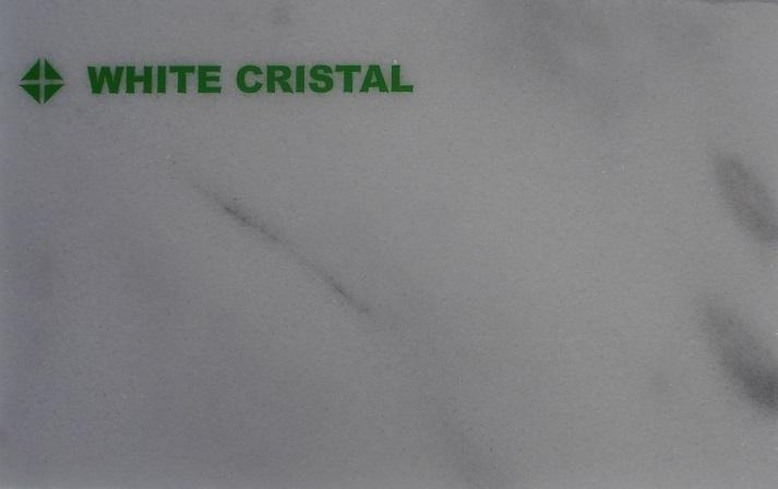 White Christal
