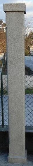 Coluna Quadrada nº1