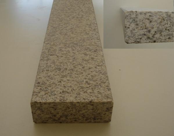 Stone handrail nº1