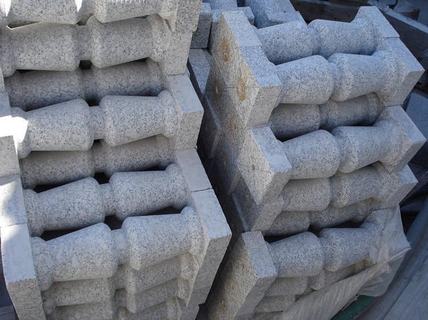 (PT) Balaustres torneados 45x12x12cms
