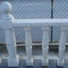 Baluster, column, Handrail No. 3