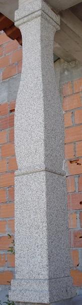 Square Column No.5